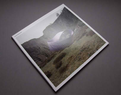 vinyl Packaging: Warp 20 Box Set artwork print
