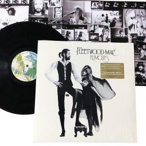 Fleetwood Mac- Rumours vinyl