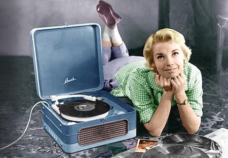 vinyl records 2020