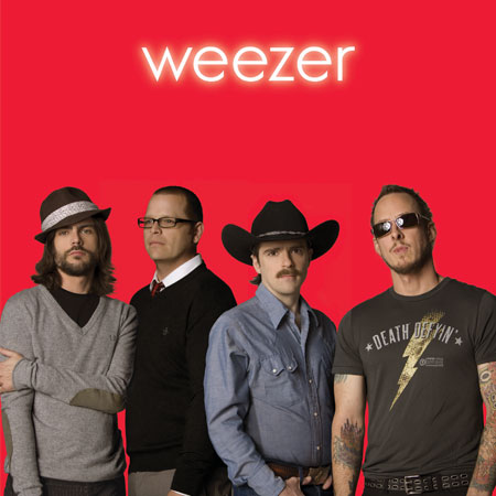 CD packaging, Be Strategic With Your CD Artwork (or How Weezer Uses CD Packaging Effectively)