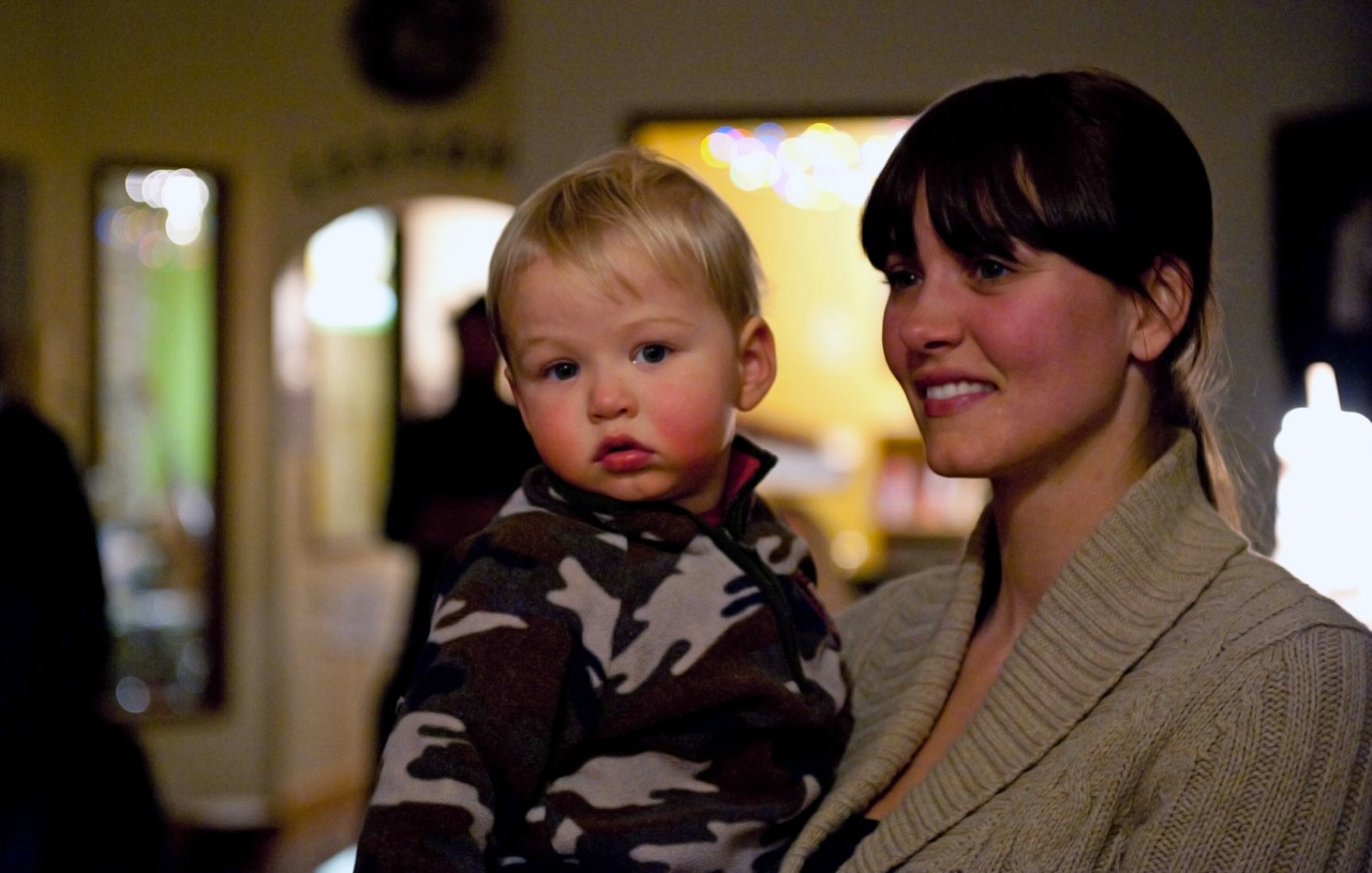 Jill-Andrews-Musician-Mom