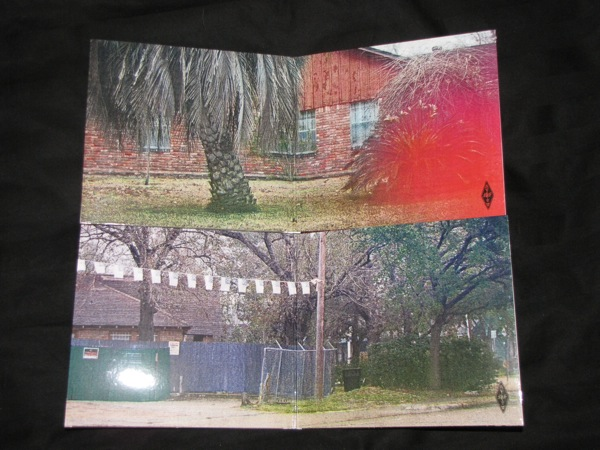 , Grammy Best Record Package: Arcade Fire- Suburbs