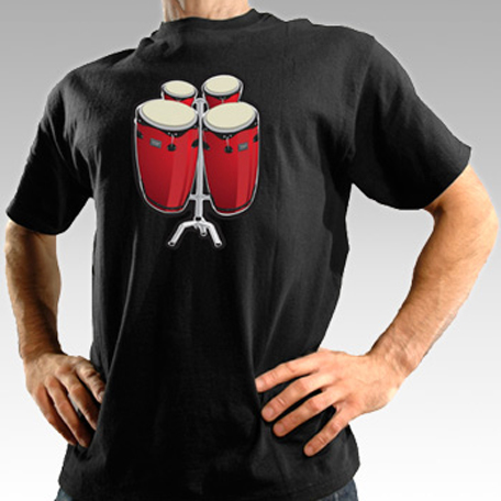 Interactive T-shirts, Interactive T-Shirts That Put the Awe in Awesome