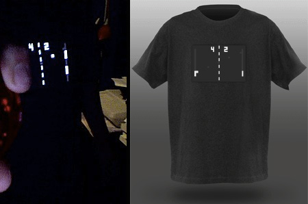 t-shirt design animated