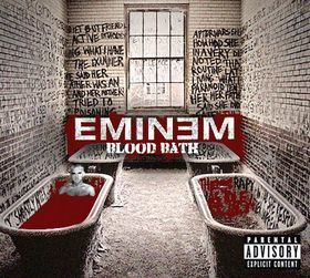 album art, Album Art Concepts: Bathtubs