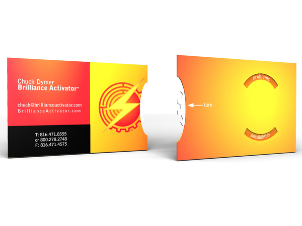 business cards, Very Creative Die-Cut Business Cards