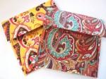 fabric envelope 4