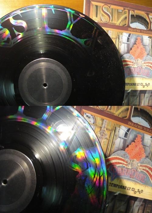 styx creative vinyl