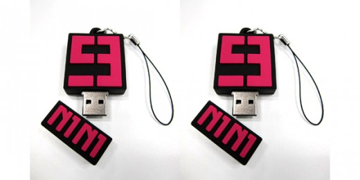 USB albums, More Awesome USB Albums
