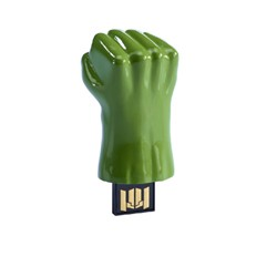 hulk flash drive