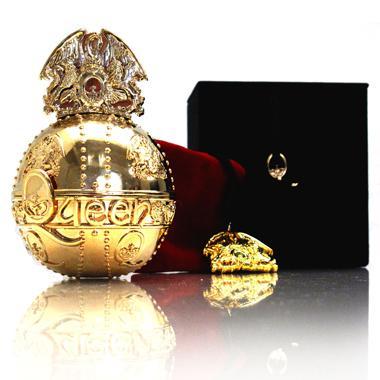queen golden orb USB