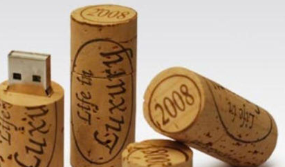wine cork flash drive1
