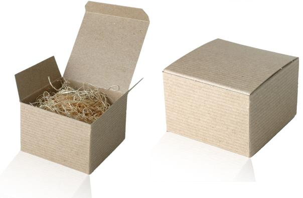 USB Flash Drive Packaging box