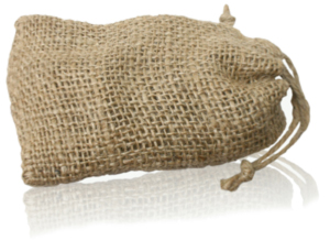 USB Flash Drive Packaging sack bag