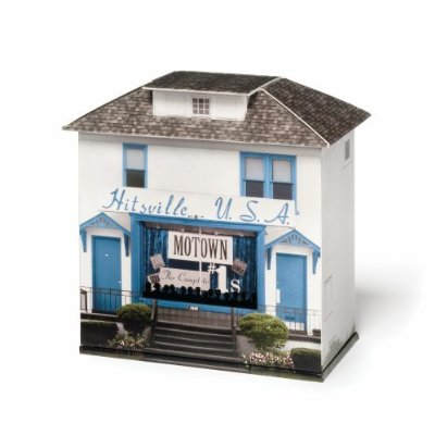 hitsville USA packaging