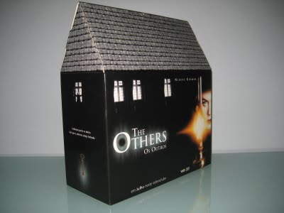 the others collector's DVD