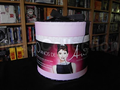 DVD box set audrey hepburn