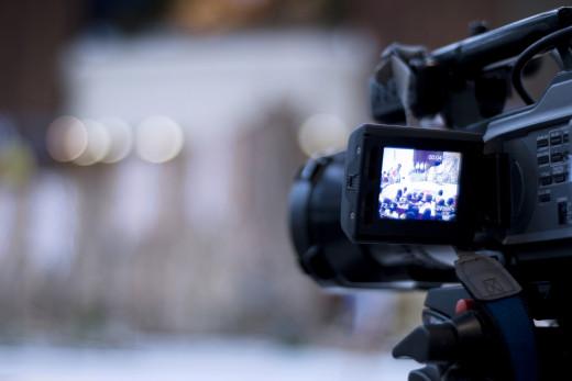 bluray promotional videos