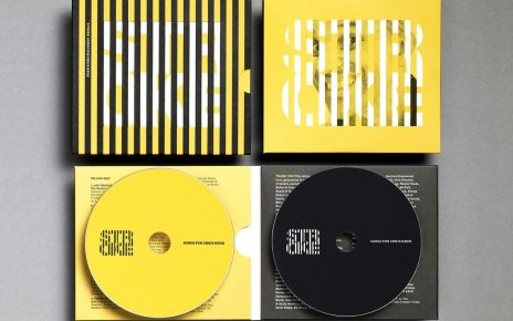 CD packaging, How to Make CD Packaging That Calls Attention and  Sells