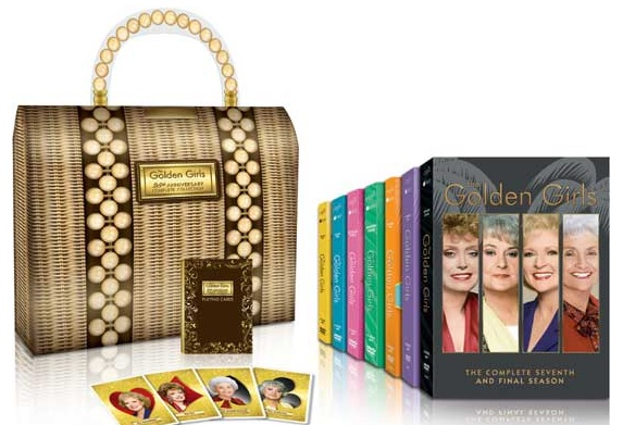 golden girls box set