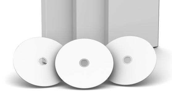 promo video DVD