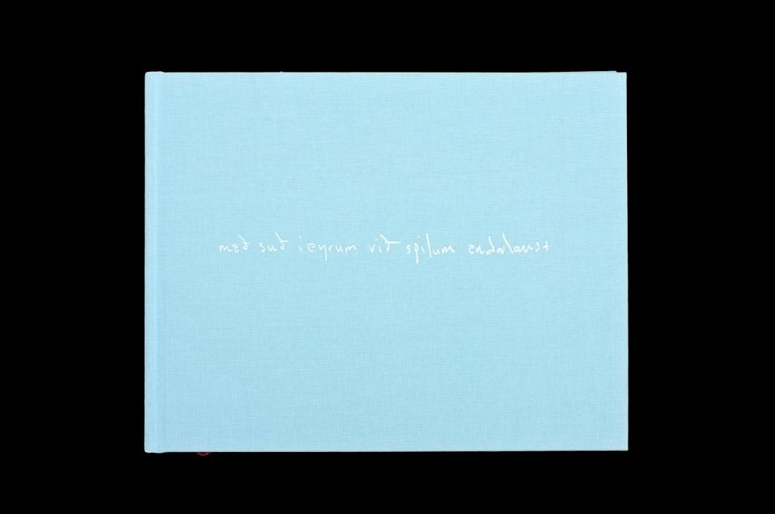 CD Packaging: Sigur Rós – Með Suð
