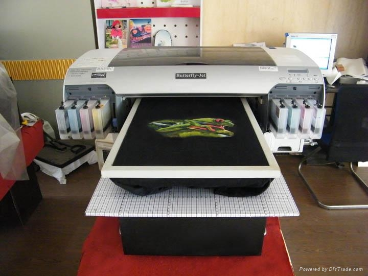 custom t-shirt printing, Custom T-shirt Printing: INK and PRINTING Options