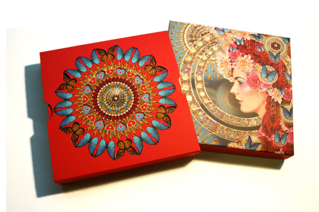 CD Packaging design, CD PACKAGING DESIGN: Gabby Young and Other Animals – The Band Called Out For More