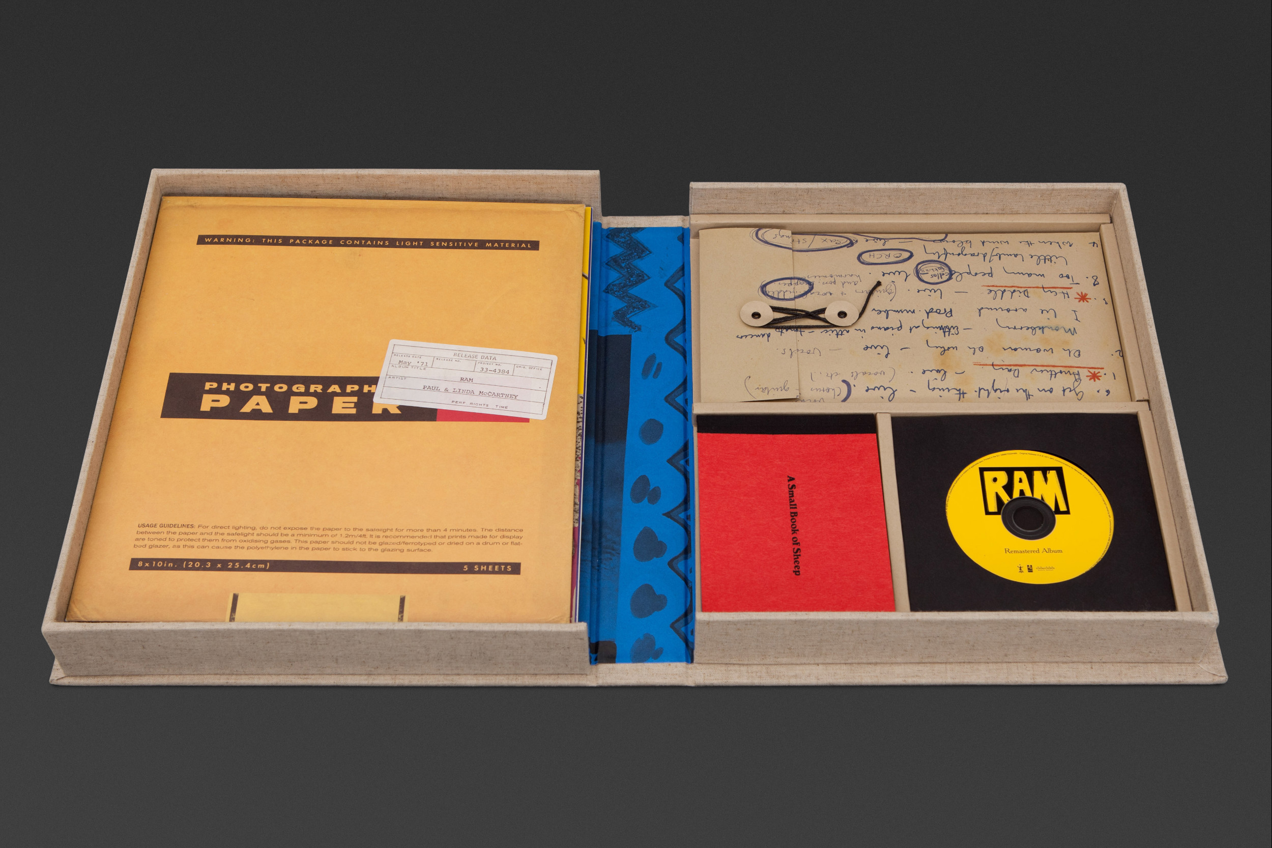 limited edition package, 55th Grammy Nominees for Special Limited Edition Package