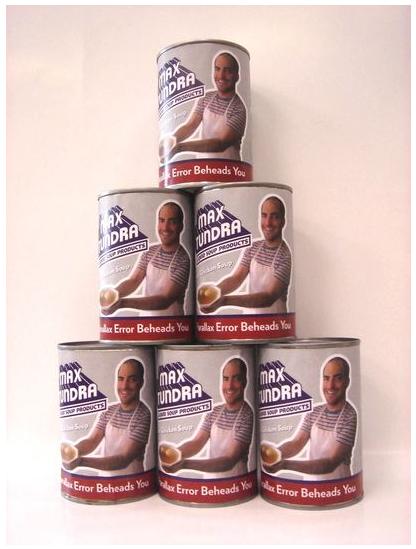 kosher max tundra