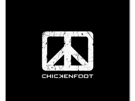 chickenfoot thermochromic CD
