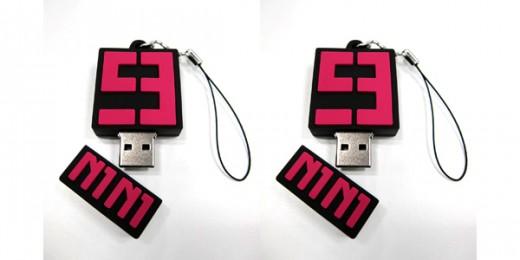 USB Release single