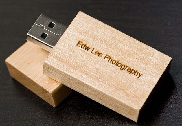 Photogrpahy business USB