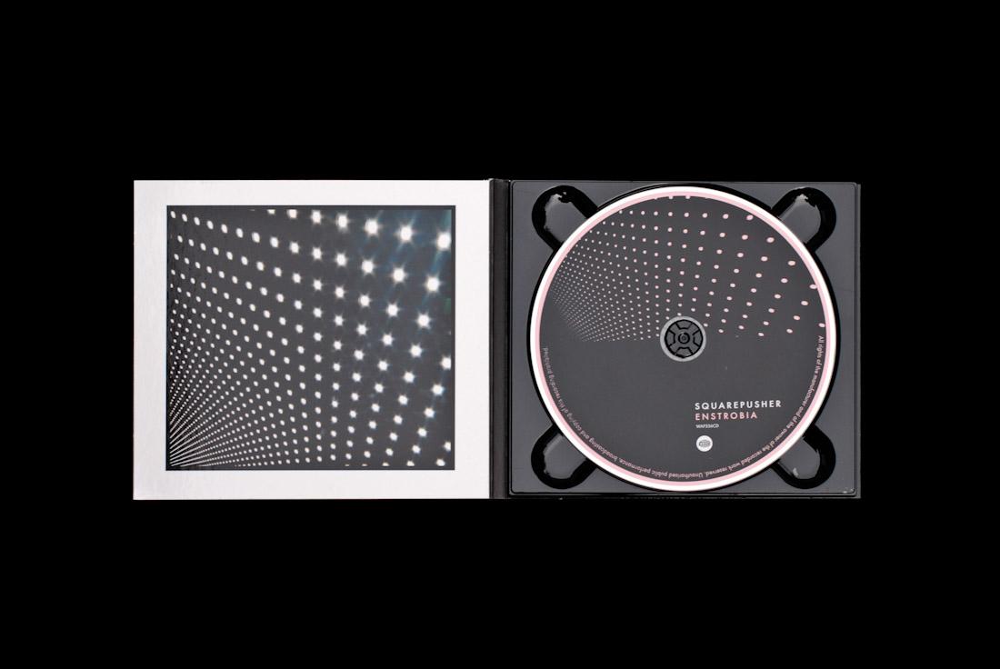 album artwork, Album Artwork: 11 Elegant Black & White Vinyl and CD Packaging