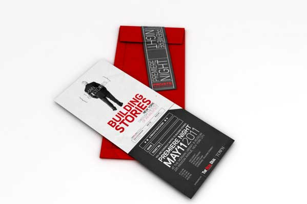 29a dvd packaging design