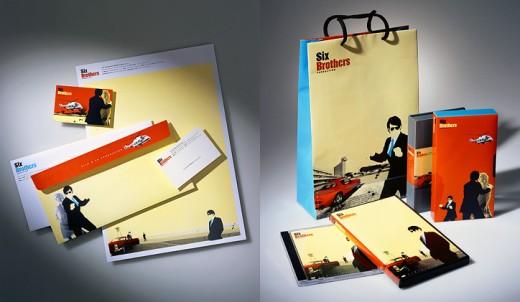 promotional kit film