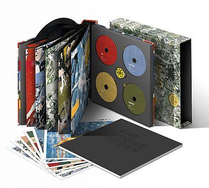creative box set DVD