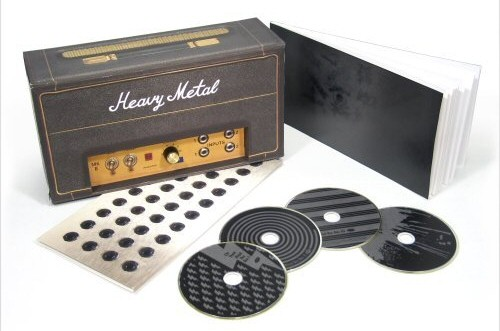heavy metal box set1