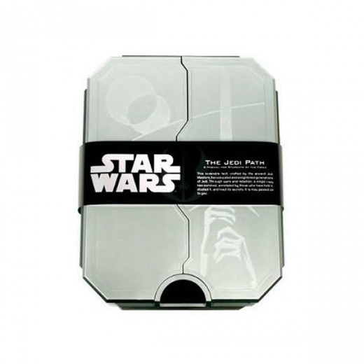 star wars promotional book dvd