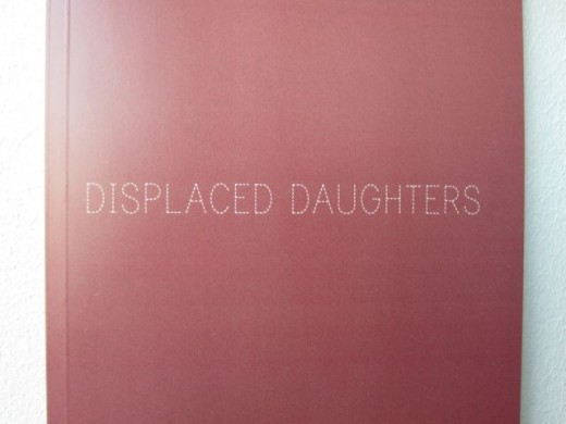 Displaced daughters promotional book