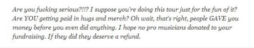 Amanda Palmer ask play free