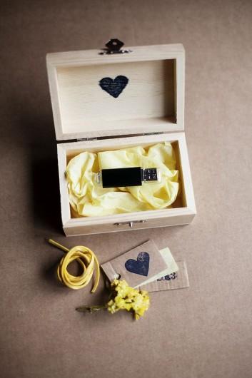 wedding USB