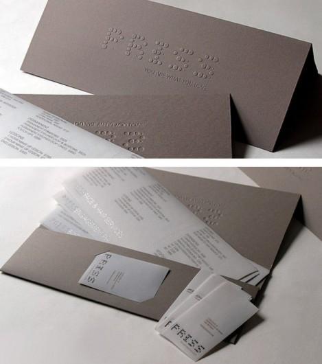 presentation folder promotional