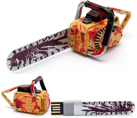 Flash Drives, Totally Awesome USB Flash Drives for Games