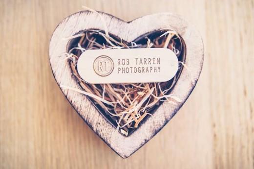 wooden USB wedding 520x345