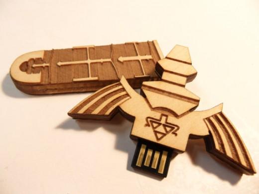 zelda USB game