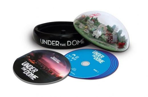 unique DVD packaging