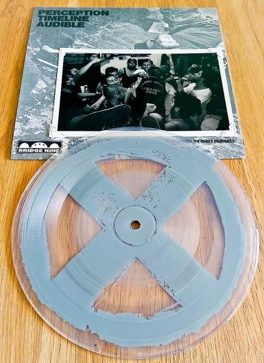Creative Clear Vinyl