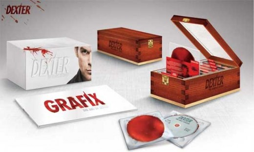 Dexter DVD Box Set