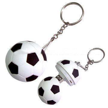 soccer ball USB